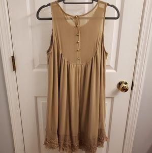 Altar'd State Dresses - Altar'd State Charlotte Dress